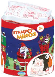 Razítka StampoMinos