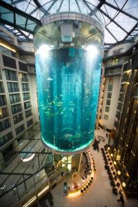 Berlín Aquadom