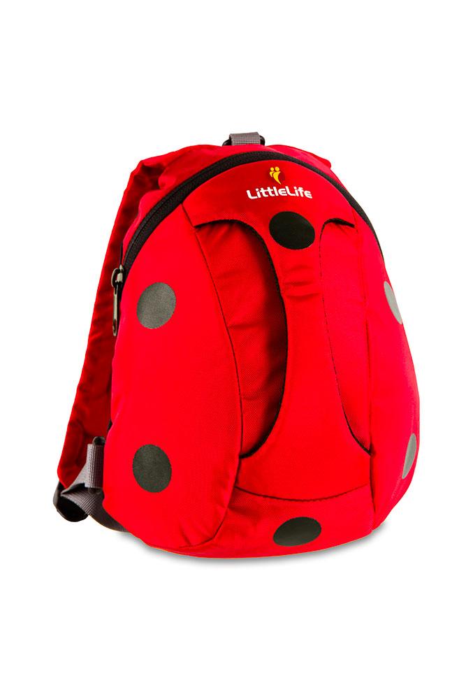 Jak vybrat správný batoh pro předškoláka  9458b16936