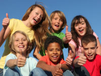 Evropský týden sportu chce rozhýbat dospělé i děti! Foto: www.imagio.cz
