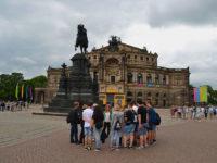 V Drážďanech si nenechte ujít Muzeum Karla Maye. Foto: http://free-europe.elines.cz/