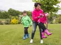 Kvalitní funkční oblečení je pro cestování nezbytné. Foto: www.reima.com