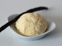 Domácí vanilková zmrzlina. Foto: www.nebespan.cz