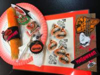 Halloween je úžasnou příležitostí pustit se do velkého vyrábění. Foto: www.aladine.cz