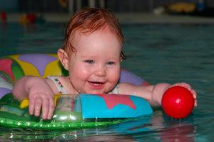 Plavání, Malý dobrodruh