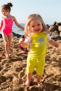 Sunproof oblečení, Malý dobrodruh