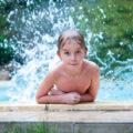 Juklík plavání dětí