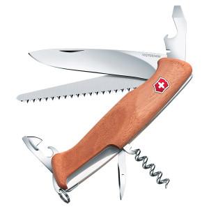 nůž, Malý dobrodruh