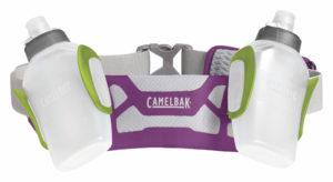 Camelback pás, Malý dobrodruh