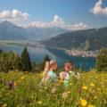 Zell am See - Kaprun, Malý dobrodruh