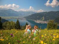 Zell am See je kouzelné rakouské městečko. Foto: Zell am See-Kaprun Tourismus GmbH