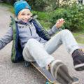 Dětské oblečení Reima