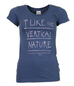 Funkční tričko, Malý dobrodruh