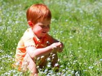 Děti se venku krásně zabaví. Foto: www.juklik.cz