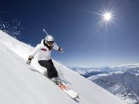 Užijte si lyžařskou sezónu na těch správných lyžích. Foto: OC Park Hostivař
