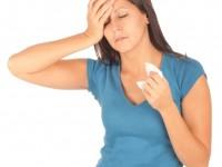 Nenechte si nachlazením znepříjemnit den. Foto: www.dreamstime.com